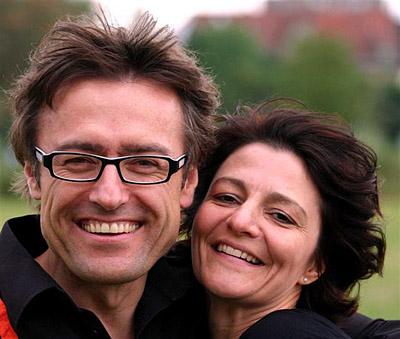 Außenansicht - Praxis für Physiotherapie & Manuelle Therapie Henryk Kurka in 44795 Bochum